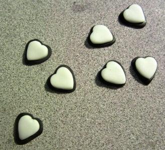 Make Hearts!
