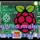 How to make a Raspberry Eye