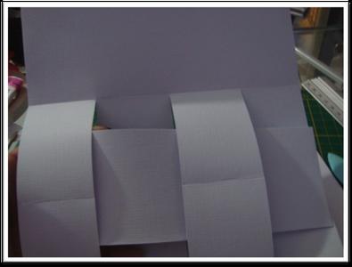 TARDIS Card - Bigger on the Inside