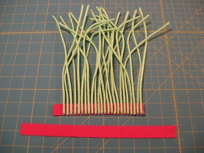 Make Rope Deflector Rings