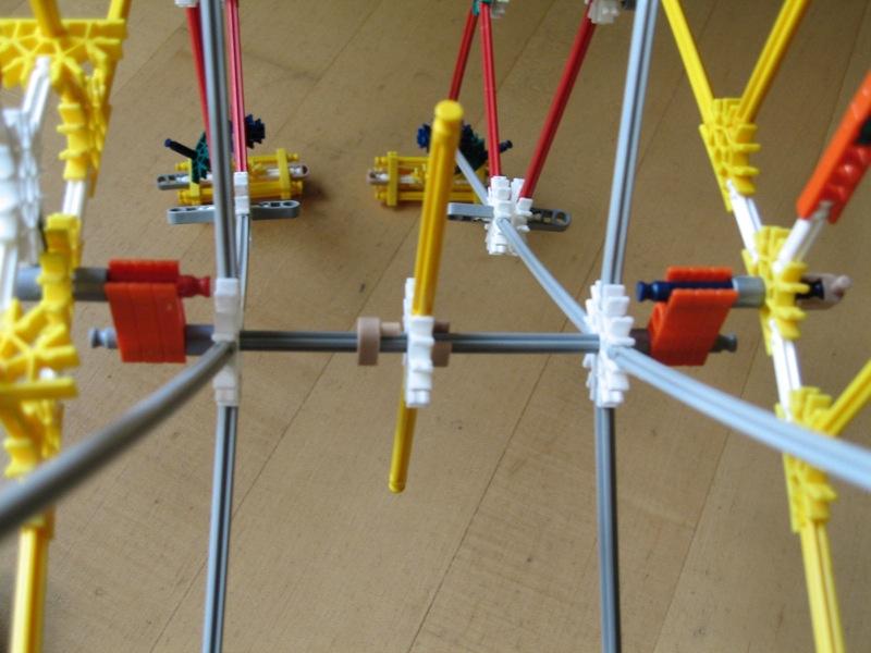 Picture of Crankshaft Frame