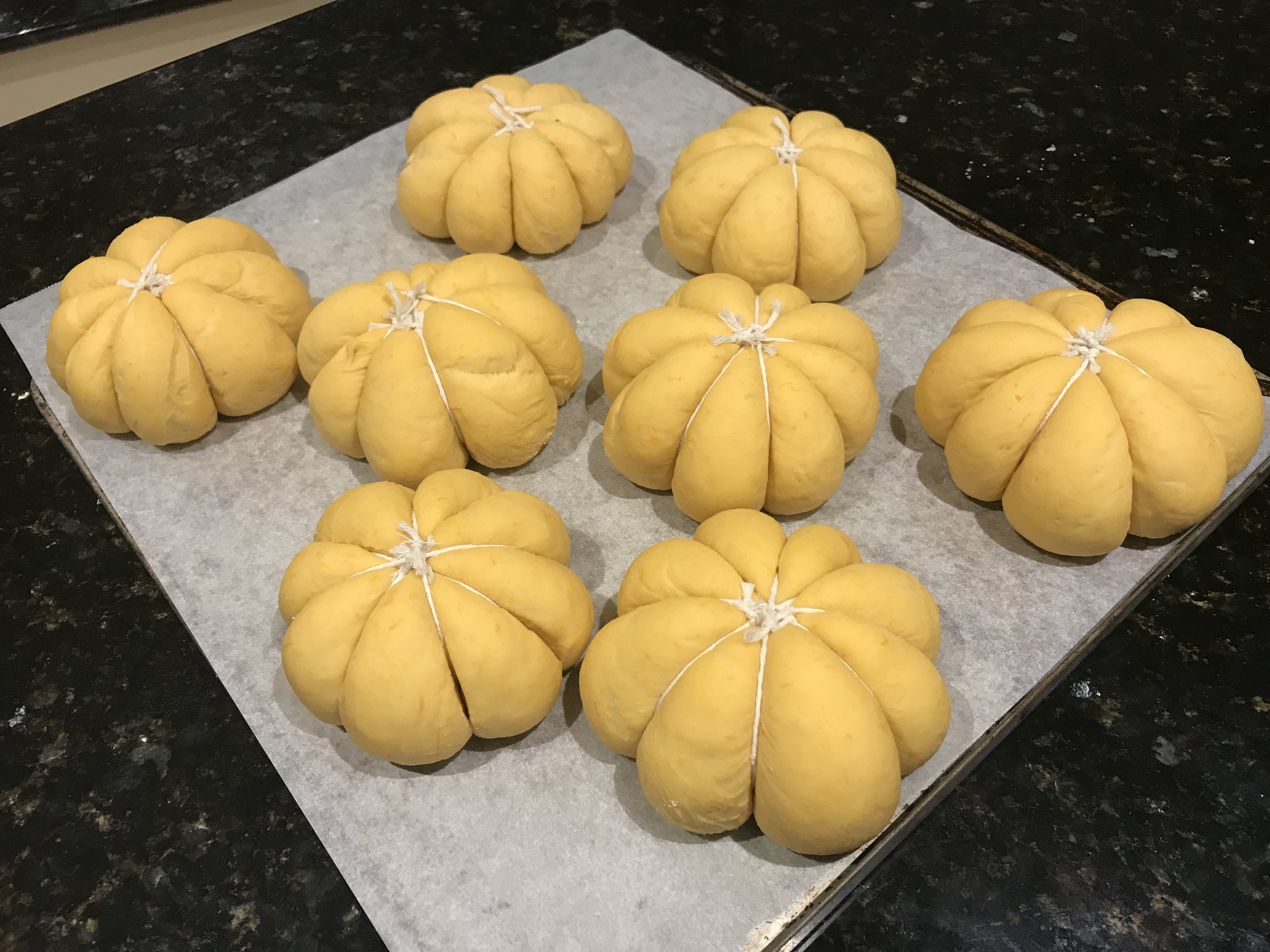 Picture of Bake the Bread Rolls