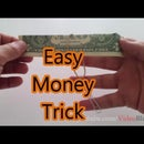 Easy Money Trick