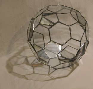 More Glass Fun!