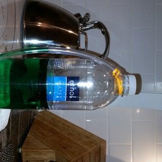How to Make a Plastic Bottle Barometer