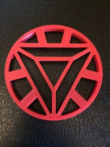 Create the CAD File, 3D Print Part