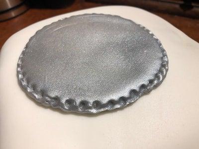 Turntable Platter