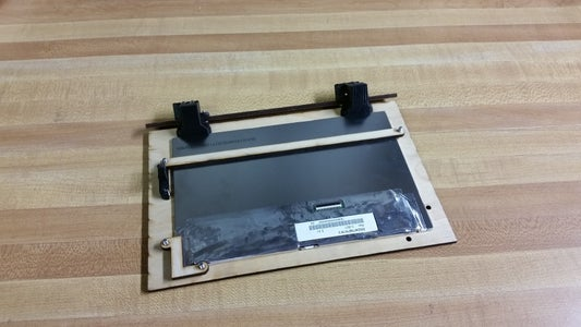 Mount LCD