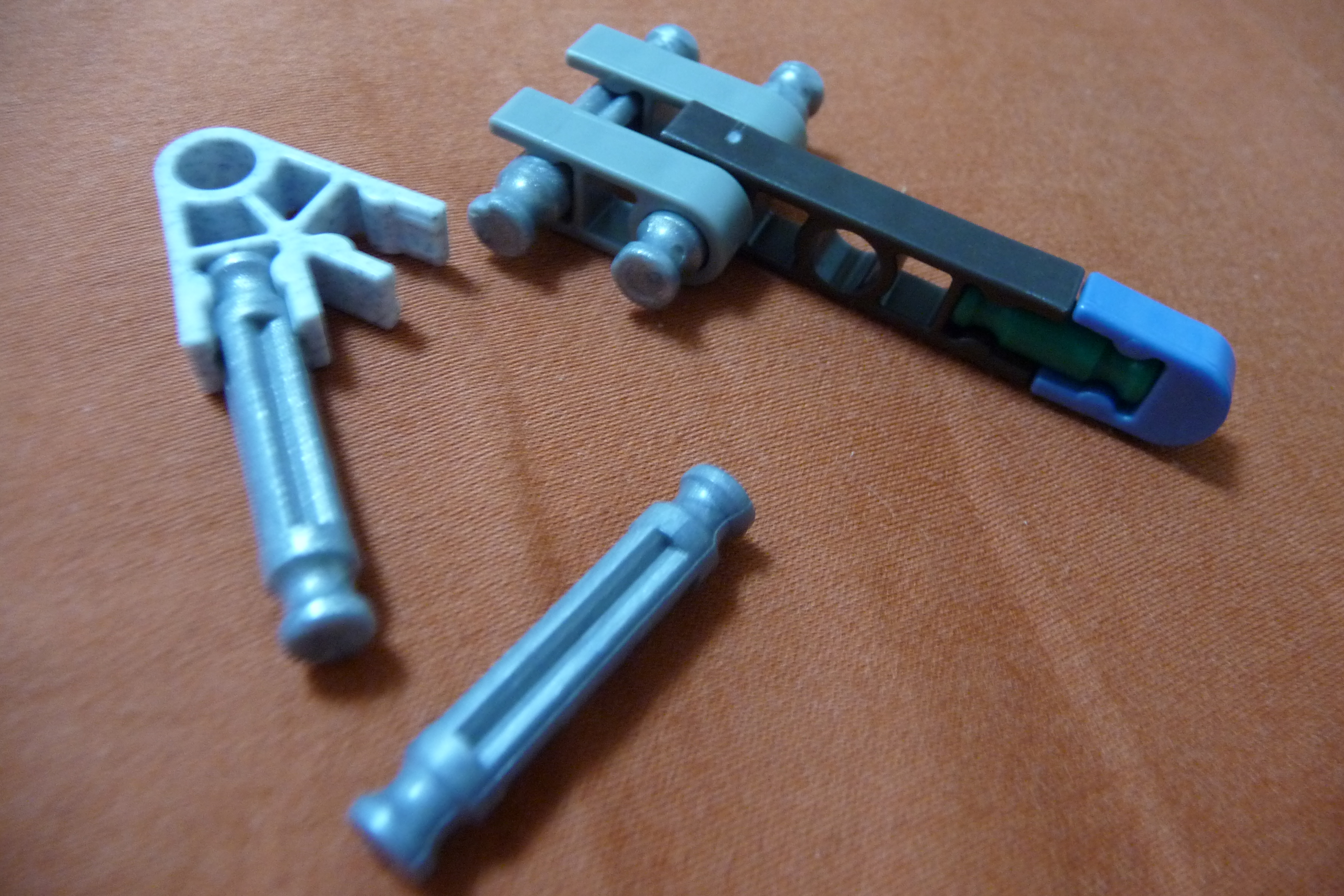 Picture of Handle & Trigger