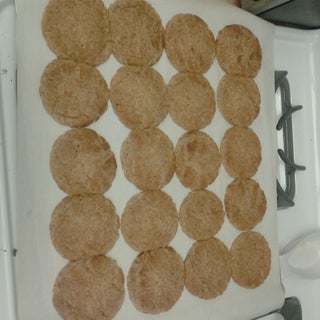 The Perfect Snickerdoodle Cookies