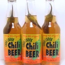 How to Home Brew A Hot Chili Beer Recipe
