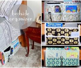 Bedside Organizer