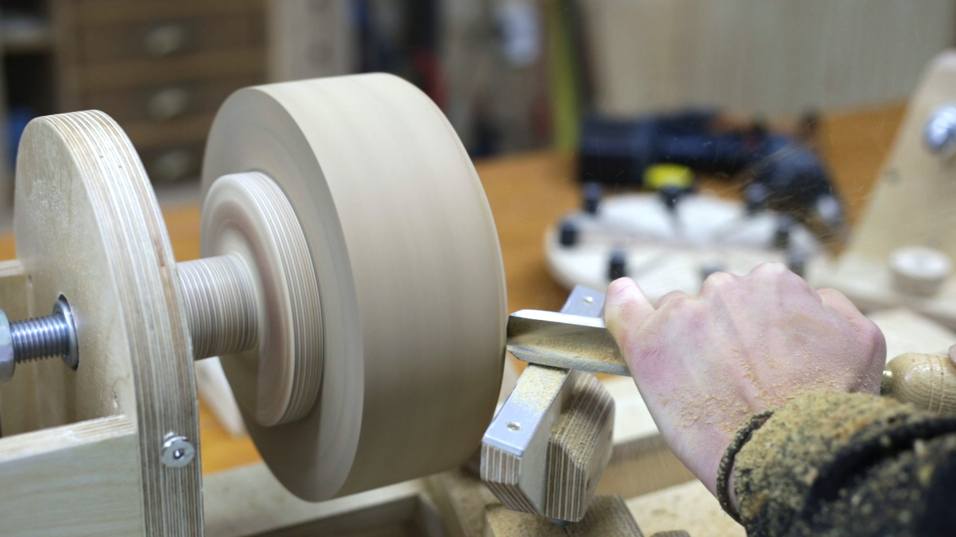 Picture of Turning