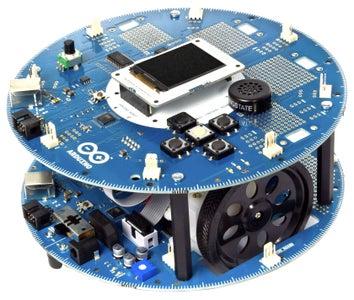 How to Make a DIY Robot – Introduction to Robotics