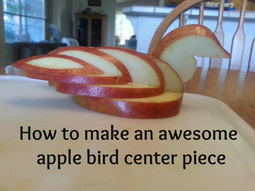 Picture of Apple Birds