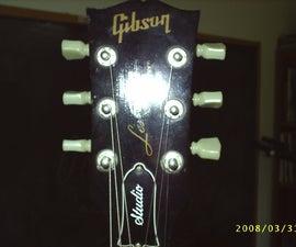 How to Build a Guitar Case