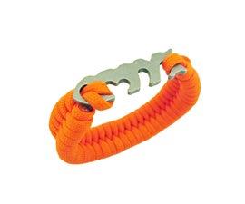 Paracord Quick Deploy Bracelet