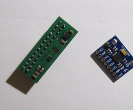 Simple Manual Magnetometer Calibration