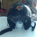 Assistive Sphero Helmet Drive
