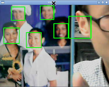 6.2.Face Detection