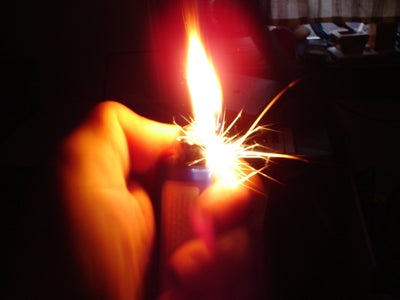 Lighter Photography