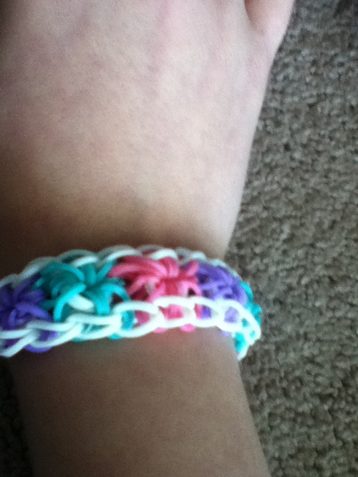 Picture of Take the Bracelet Off and Enjoy