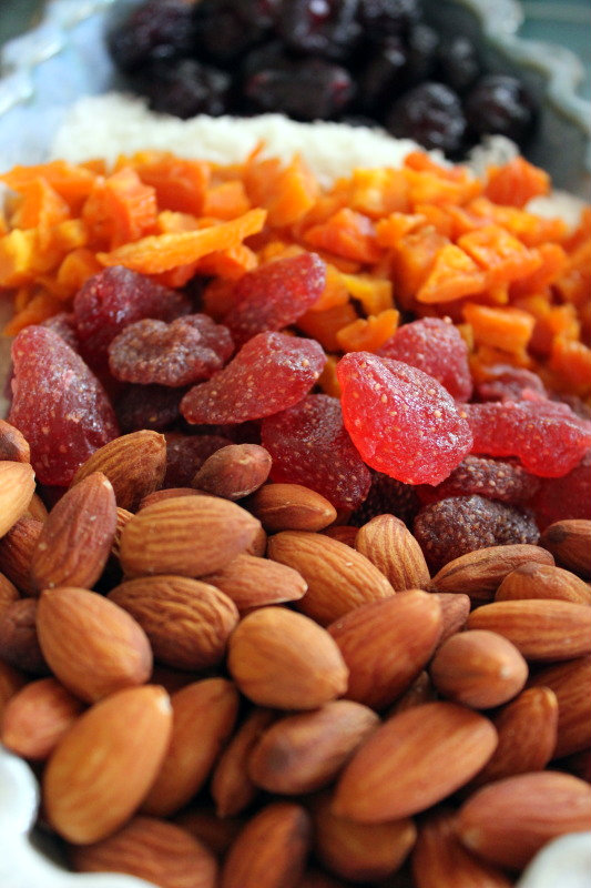 Picture of Fruit Combination Taste Sensation