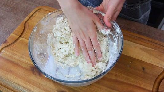 Add Sour Cream