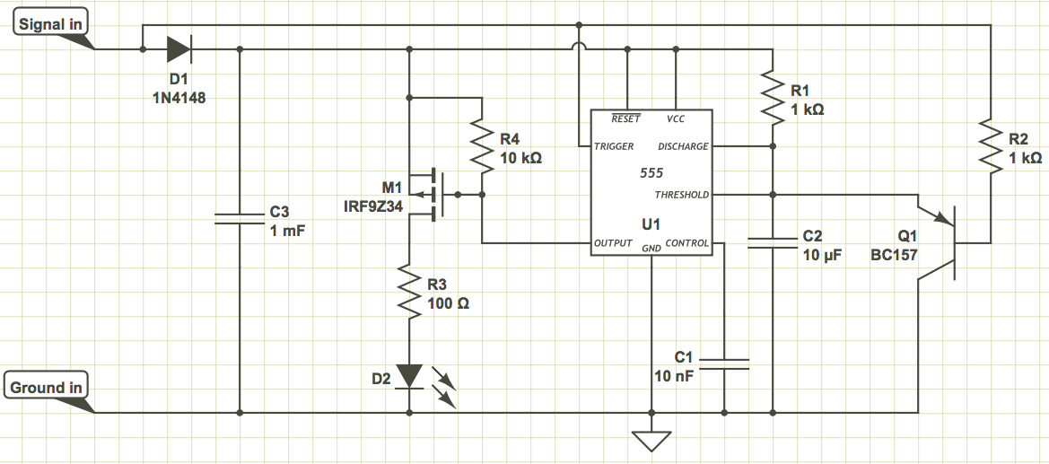 Picture of Problem 4: How to Put All the Components Together?