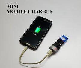 DIY - Pocket Sized USB Mobile Charger