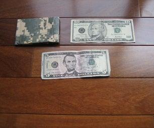 Dollar Bill Test