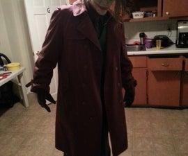 "Batman's the Dark Knight presents ""The Joker"""