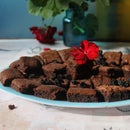 Amazing Gluten Free Brownies