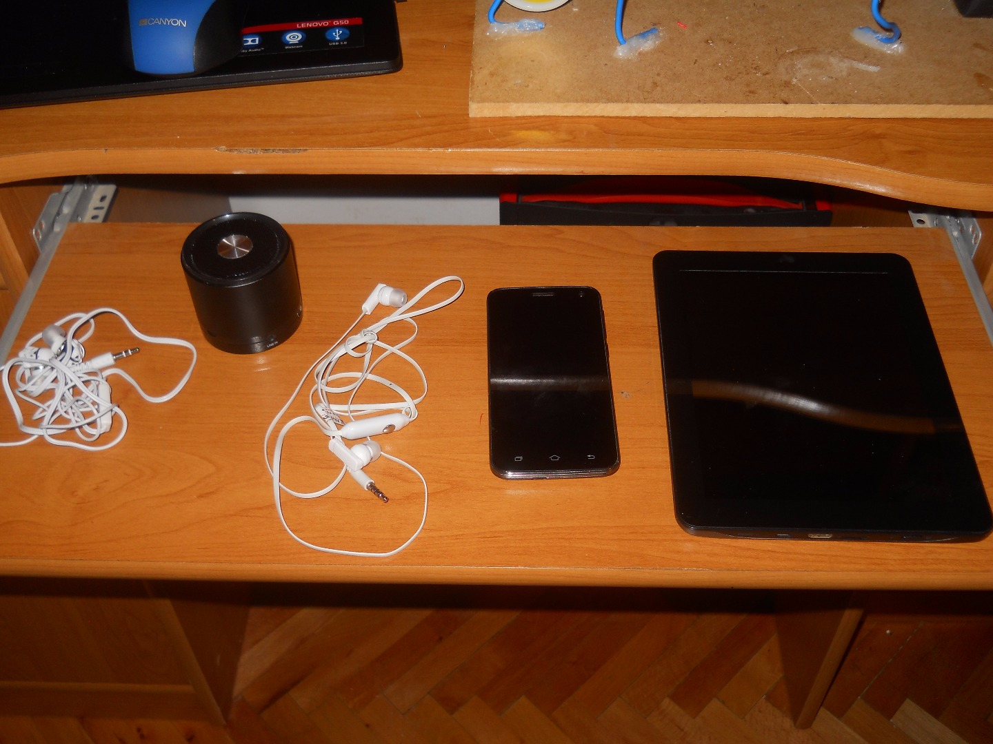 Picture of Gadgets...