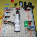 Arduino Projects on a breadboard (no serial com)