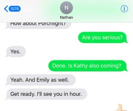 The Easiest Ways to Print Text Messages or IMessages Conversations From IPhone