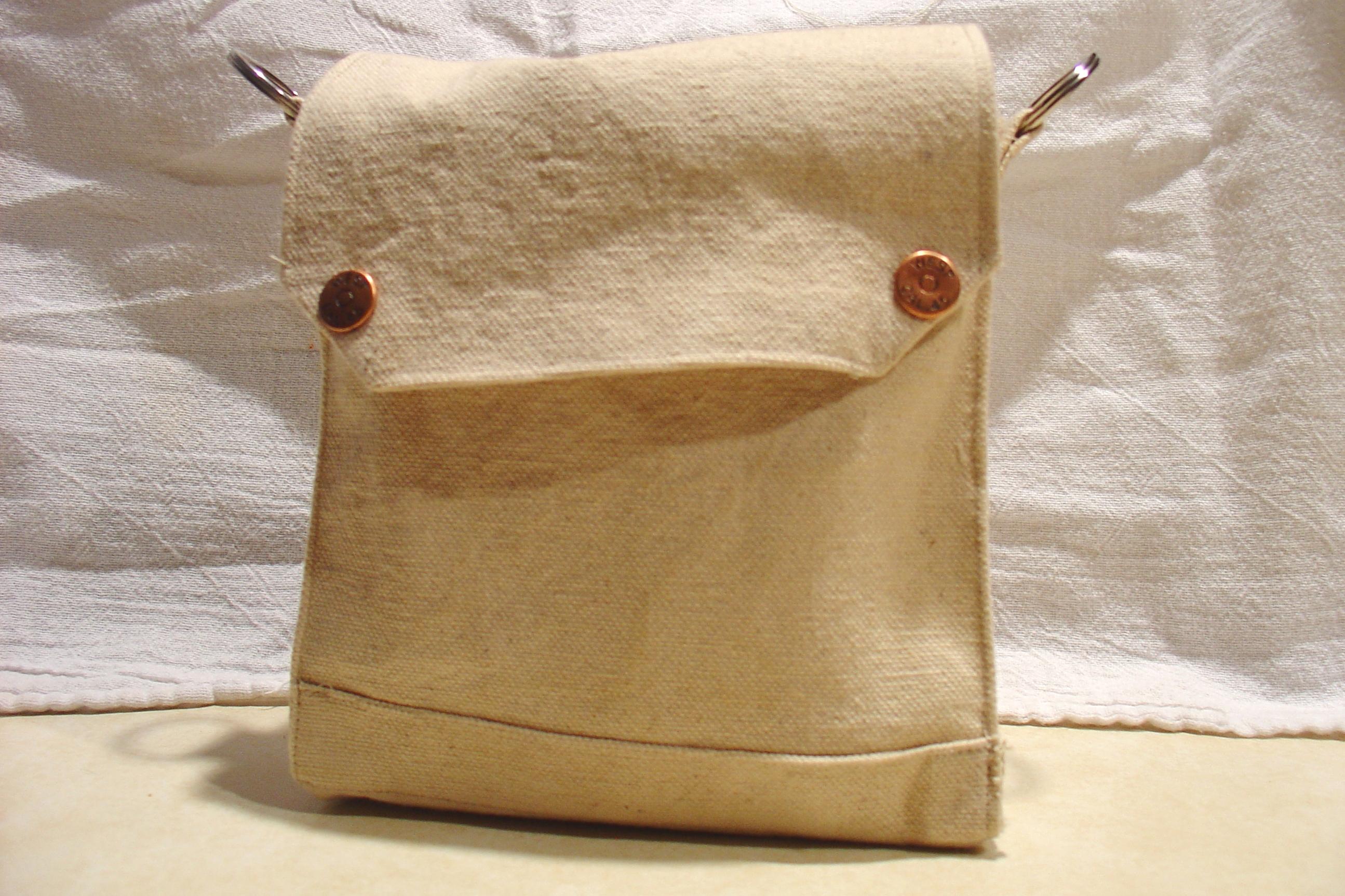 Picture of Indiana Jones MKVII Bag - Half Size!
