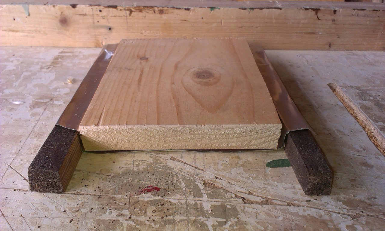 Picture of Making the Mould