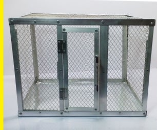 How to make diy bird cage