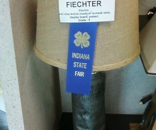 State Fair 4-H Electric Projects
