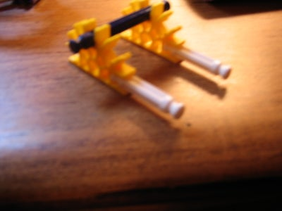 The Catapult Arm Part Thingy
