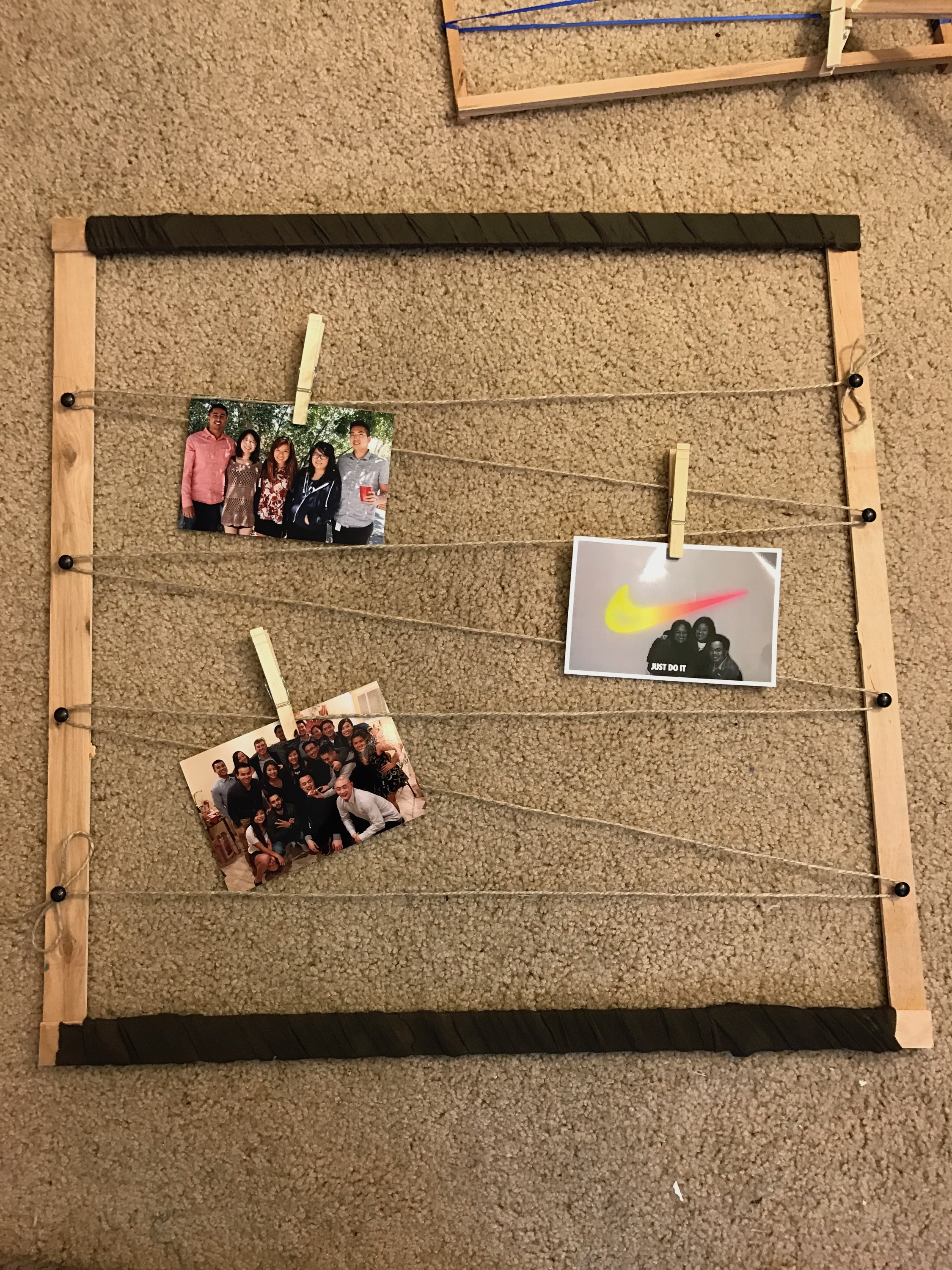 Picture of Photo Frame Display