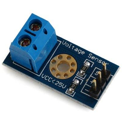 Picture of The Voltage Sensor Module