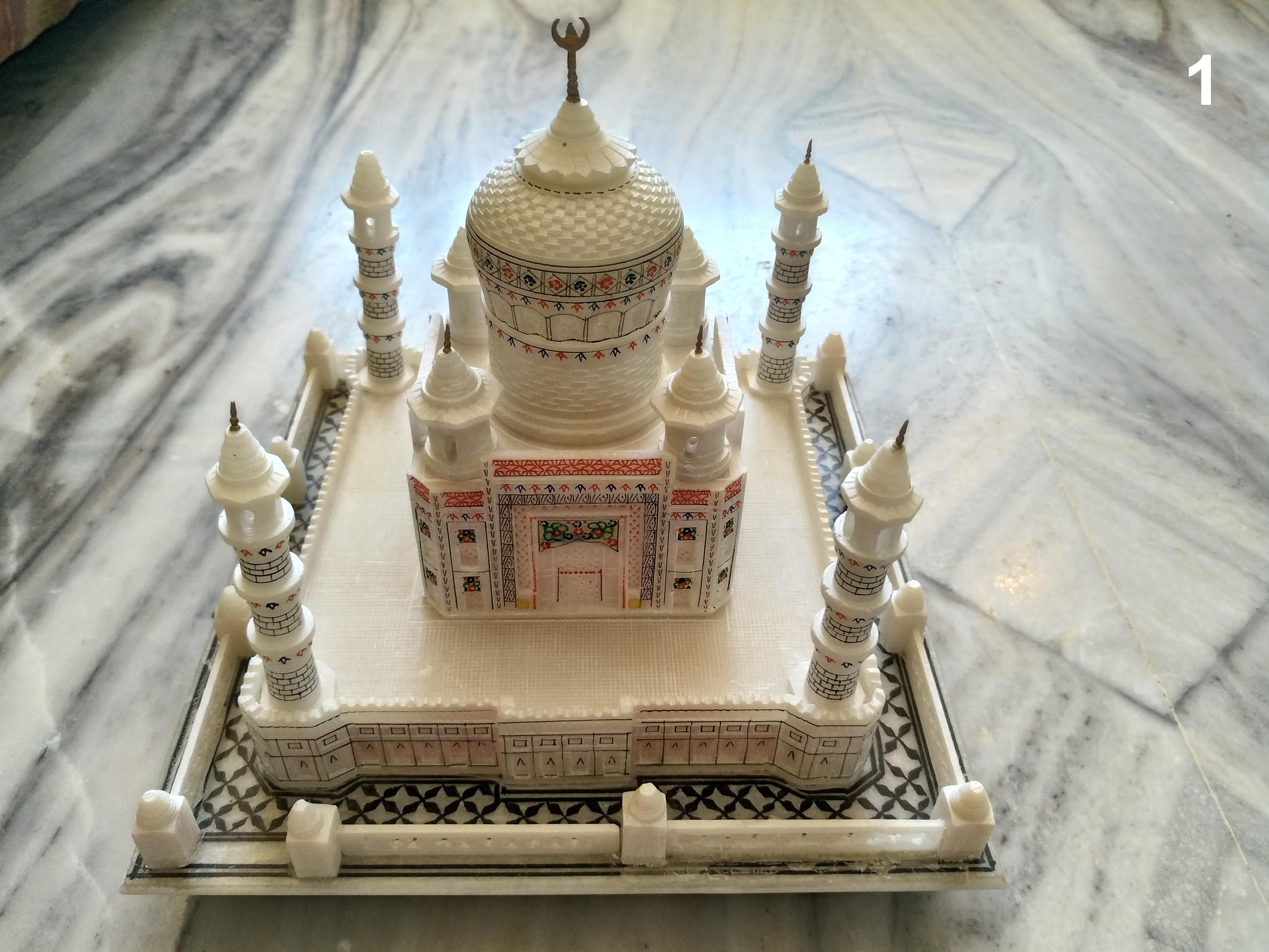 Picture of The Main Replica of Taj Mahal