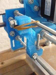 Assembling the Printer