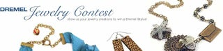 Dremel Jewelry Contest