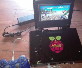 Raspberry3 VideoStation
