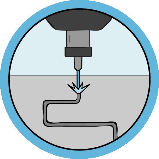 WATERJET CLASS