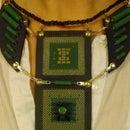 Techno-Shaman Necklace