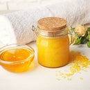 DIY Face Mask for Glowing Skin With Banana and Honey
